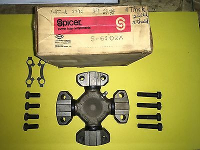 NOS Spicer Dana U-Joint Universal Joint Kit 5-6102X