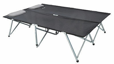 Outwell Posadas Foldaway Bed Double Camping