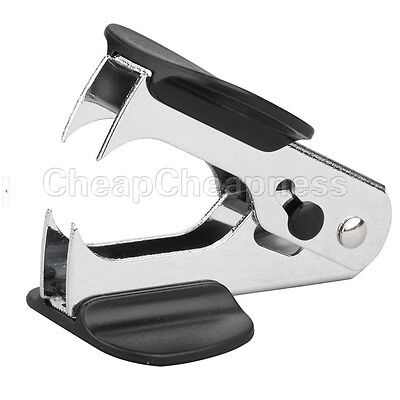 Sturdy New 1X Mini Staple Remover Jaw  Staplers Office Stationery  IO