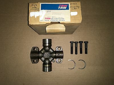 NOS U-Joint Universal Joint Kit TRW 20087