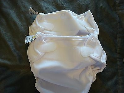 New Thirsties Snap Duo Wrap Size 2   18-40 lbs