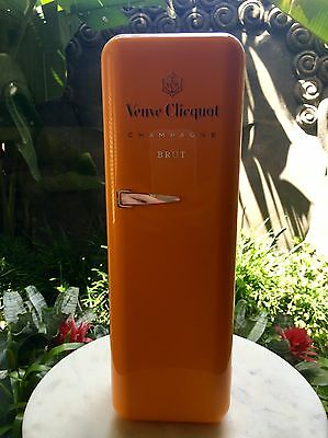 Veuve Clicquot Champagne Fridge Gift Box