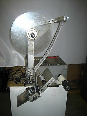 Accraply Label Applicator