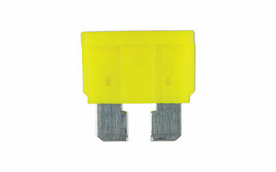 Connect 37135 20amp LED Standard Blade Fuse 5 Pc