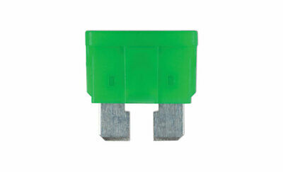 Connect 37137 30amp LED Standard Blade Fuse 5 Pc