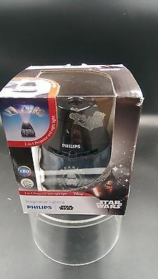 veilleuse star wars philips neuf led
