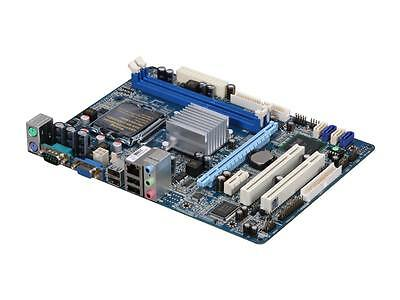 Placa base G41SGMD3-LF LGA 775 / DDR3 - Intel G41 Micro ATX/QuadCore/C2Duo/DC