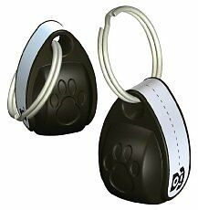 Cat Mate Cat Collar Spare Magnet (2Pk)