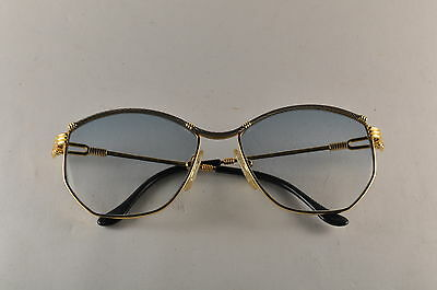 3ce72df03487ea N.O.S. Fred Vintage Sunglasses CYTHERE 53   16 lunette made in france LUXURY