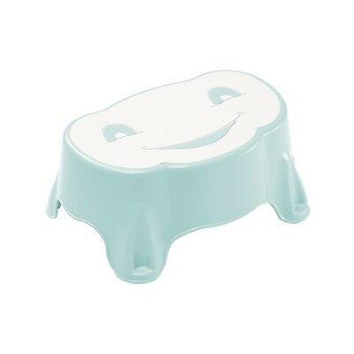 THERMOBABY Marche Pied Babystep Antidérapant Vert Céladon