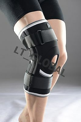 Adjustable Knee & Patella Support Brace Strap Gym Tennis Volleyball Basketball