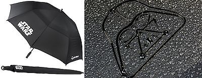 "Taylormade Star Wars Dual Canopy Umbrella 64"" RRP£50 - 24 hour UPS shipping"