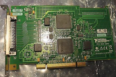 National instruments PCI-DIO-32HS High Speed Digital card 183480h-02L Used/Teste