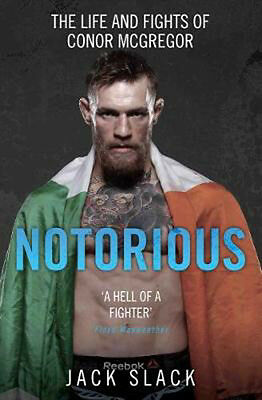 The Notorious: The Life and Fights of Conor Mcgregor |