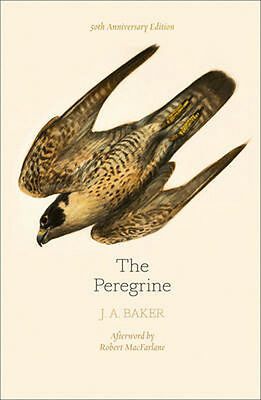 The Peregrine | J. A. Baker