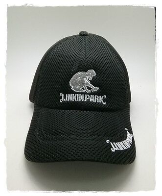 Linkin Park Baseball Cap Hat Rock Band Music Free Shipping Snapback HipHop New