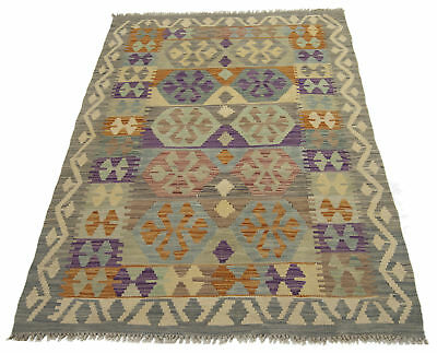 CM Autentik Kilim Kelem Original Hand Made Classic STYL - EASY TO CLEAN