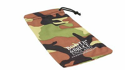 Booth + Bruce Sunglasses or Glasses Pouch Case 16cm x 8.5cm