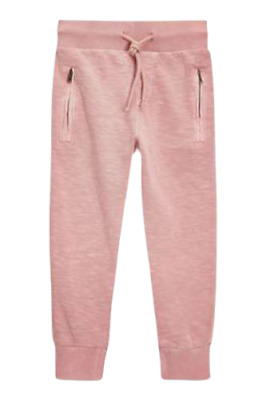 Next Joggers Girls Age 3 years Pink Wash Trousers BNWT
