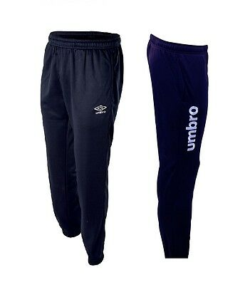 Umbro Pantalone Allenamento Blues Navy