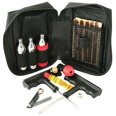 Gear Gremlin Emergency Tubeless Tyre Repair Kit GG170