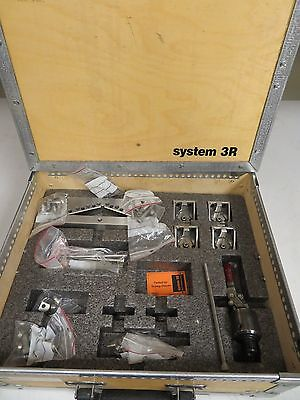 System 3R (3R-239.0) Incomplete 3Ruler Kit (comes as shown) - MS7