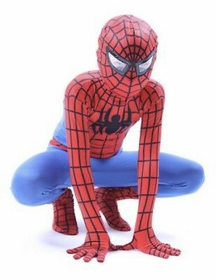 Spider-Man Kids Fancy Dress Costume , Halloween ,Party