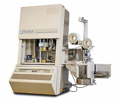 Alpha Rpa2000 With Automation (Rpa 2000) (Monsanto)