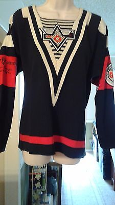Vintage 80's Kansai Yamamoto O2, Pullover Sweater Mint Condition