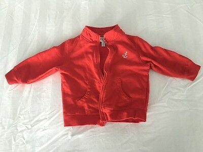 Bebe Red Jacket Size 0