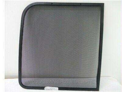 Mercedes Sprinter - Lwb Van - 9/2006>Current- Security And Insect Mesh For Left