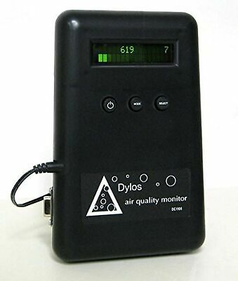 Brand New Dylos Laser Particle Counter (DC1100) - with Computer Interface