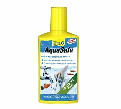 Tetra Aquasafe Water Conditioner, 500ml