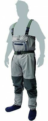 Leeda Volare Breathable Chest Wader