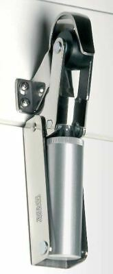 Door Check - Adjustable Anti Slam Door Damper - Stop Doors Slamming - Soft Close