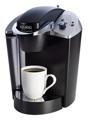 Keurig Coffee Maker And Coffee Machine Model K140 Commercial Brewing System