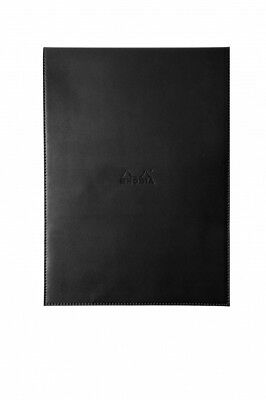 """Rhodia 118189 Pad holders with Pen Loop (Pencil Not Included) 8 1/4"""" x 11 3/4..."""