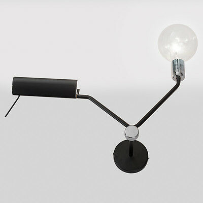 Wandleuchte - Oy Lighting, Design Carlo Forcolini 2006 - extrem selten!