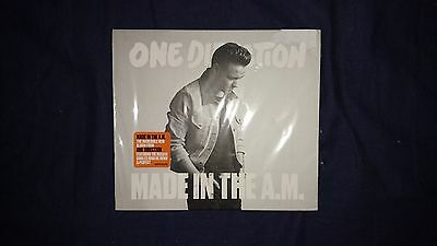 ONE DIRECTION Made in the A.M. Liam Payne cover
