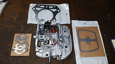 Kawasaki FH541V Left Cylinder Head Complete Kit