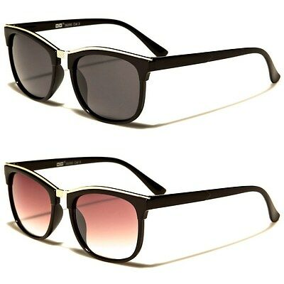 Retro Classic Vintage Design Fashion Shades Women's Sunglasses