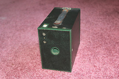 Kodak Green Brownie 2 A Model C From 1907