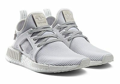Adidas NMD XR1_Triple White BY3052 Prime knit all sizes 8 13