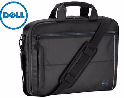 "Genuine Dell Topload Carrying Bag Case Fits - 15.6"" 15 14 Laptop Notebook 1DWRX"