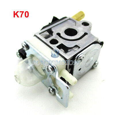 Carburetor RB-K75 For ECHO GT200 SRM210 Trimmer Brushcutter HC150 Hedge Cliper