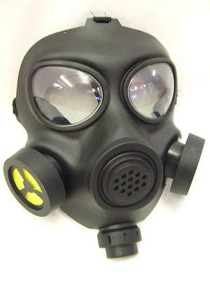 Gas Mask ~ Radioactive ~ Breaking Bad ~ Zombie ~ Apocalypse