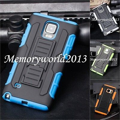 Shockproof Protective Case Cover For Samsung Galaxy A3 A5 J3 J5 J7 S6 S7 S8 Edge