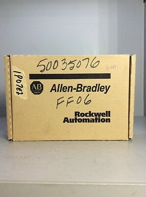 *NEW* Allen-Bradley 1746-HSCE SER A REV B FRN 2.3 High Speed Counter Encoder