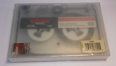 Verbatim Datalife DC 6150  DATA CARTRIDGE CASSETTE