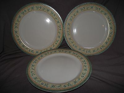 Set of 3 Pfaltzgraff French Quarter Dinner Plates & SET OF 3 Pfaltzgraff French Quarter Dinner Plates - $18.00 | PicClick
